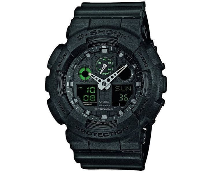 Casio The G/G-SHOCK GA 100MB-1A