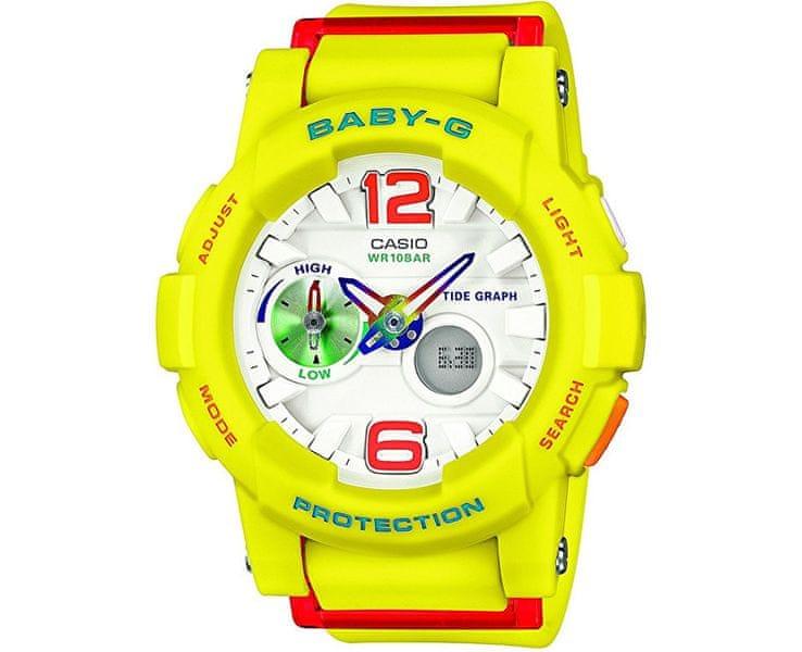 Casio BABY-G BGA 180-9B