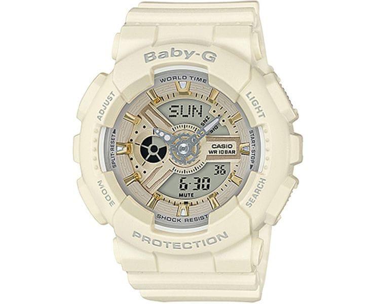 Casio BABY-G BA 110GA-7A2