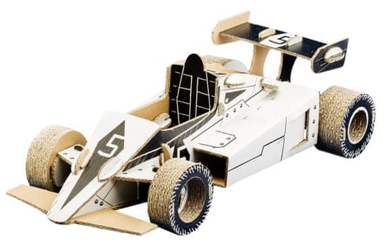 TO-DO sestavljanka 3D formula RK6002