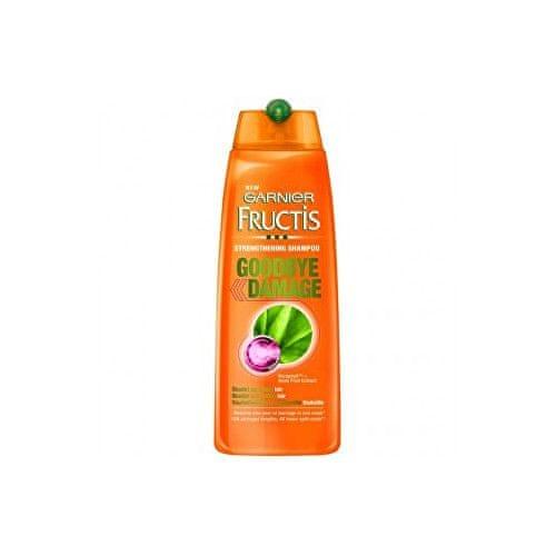 Garnier Posilující šampon Fructis Goodbye Damage (Objem 400 ml)