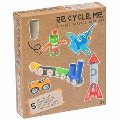 Re-cycle-me set toaletna tuba BS276