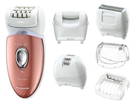 Panasonic depilator ES-ED93-P503