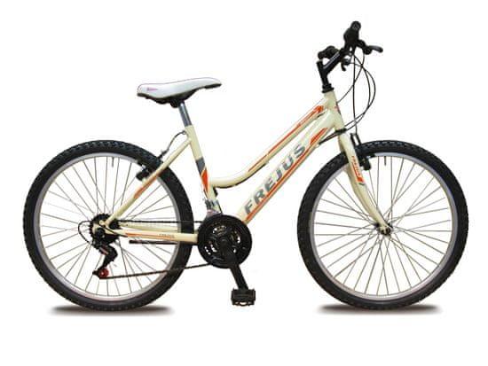 """Frejus rower dziecięcy X24 24"""" G"""