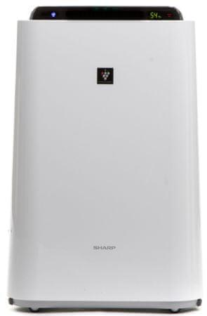 Sharp oczyszczacz powietrza KC-D60EU-W
