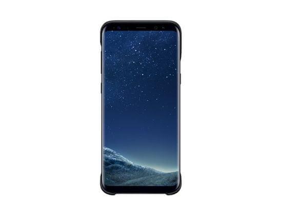 Samsung 2Piece Cover pro Samsung Galaxy S8+ (G955) Black-Black EF-MG955CBEGWW