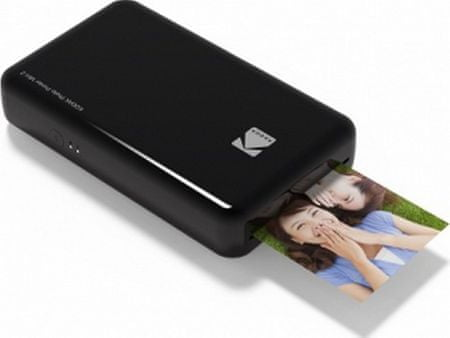 Kodak Mini 2 pro Android / iOS Black