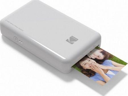 Kodak Mini 2 pro Android / iOS White