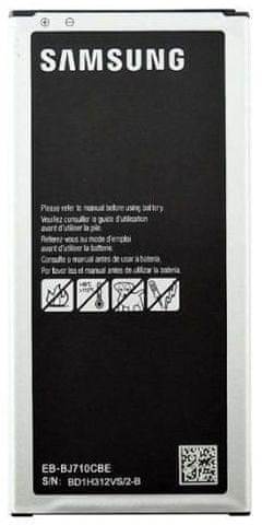 Samsung Baterie EB-BJ710CBEGWW pro Galaxy J7 2016