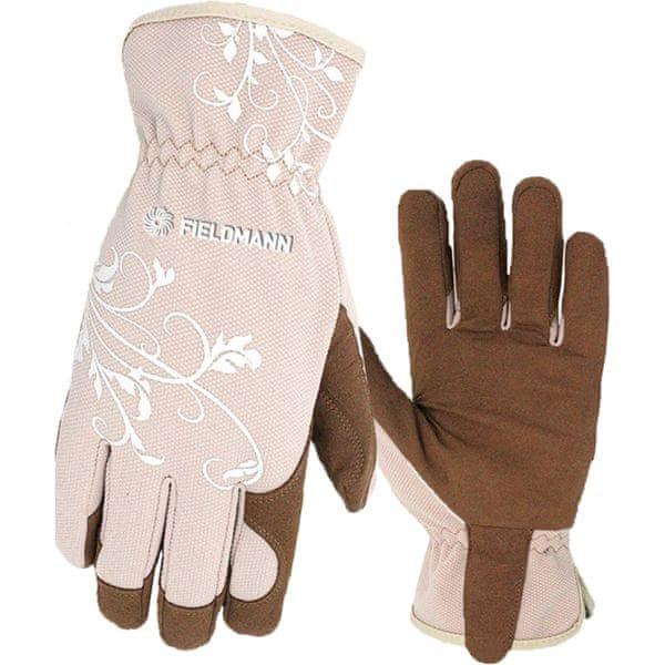 Fieldmann FZO 2109 Zahradní rukavice dámské