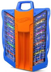 TM Toys Hot Wheels Drag Racing Case
