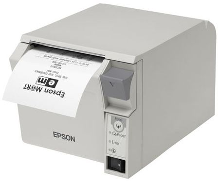 Epson TM-T70II (C31CD38023A0)