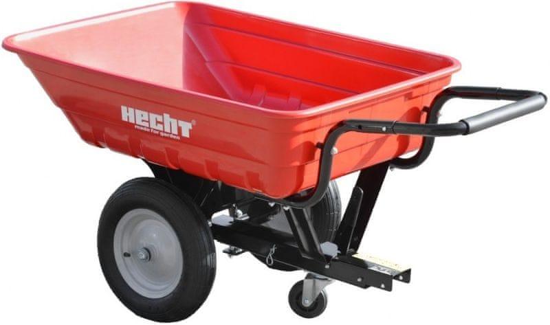 Hecht 53038 - přívěsný vozík