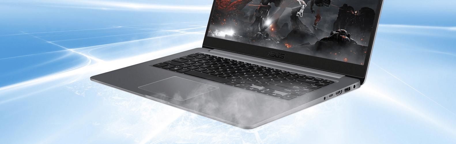 Vaše PC zůstává stále chladné — i po několika hodinách intenzivního provozu
