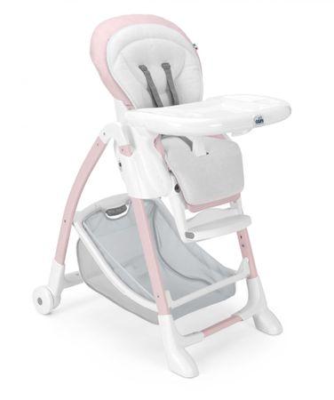CAM Židlička Gusto růžová