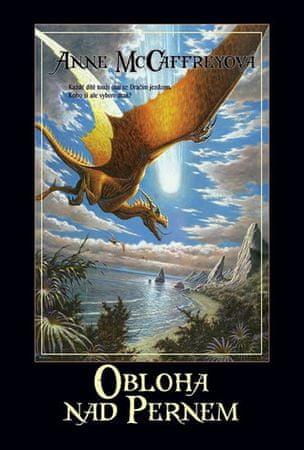 McCaffrey Anne: Obloha nad Pernem