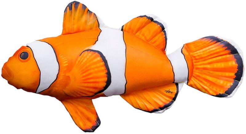 Gaby Plyšová Ryba Nemo 50 cm