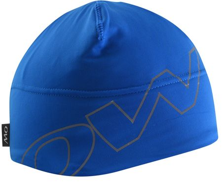One Way czapka sportowa Godi Lycra Hat Blue