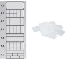 Iron Claw Krabička T Boxen Typ A 1