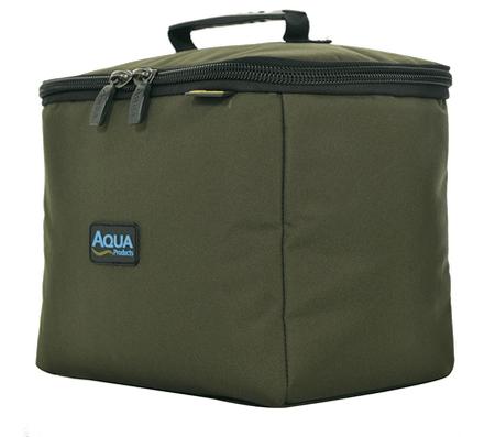 AQUA PRODUCTS Aqua Chladiaca Taška Roving Cool Bag Black Series