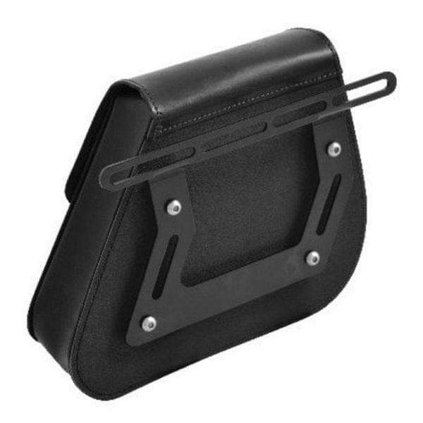 Highway-Hawk držák brašen a pevných kufrů - univerzální (sada)