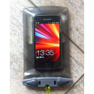 Aquapac Pouzdro Phone Case Medium 348