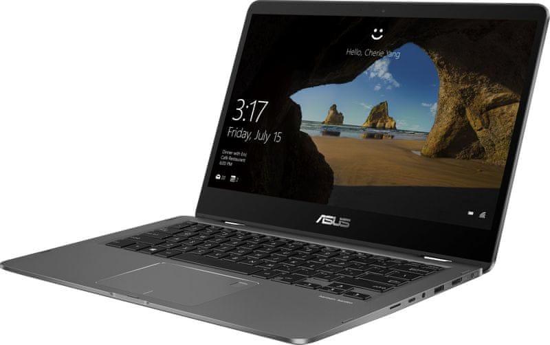 Asus ZenBook Flip 14 UX461UA-E1010T