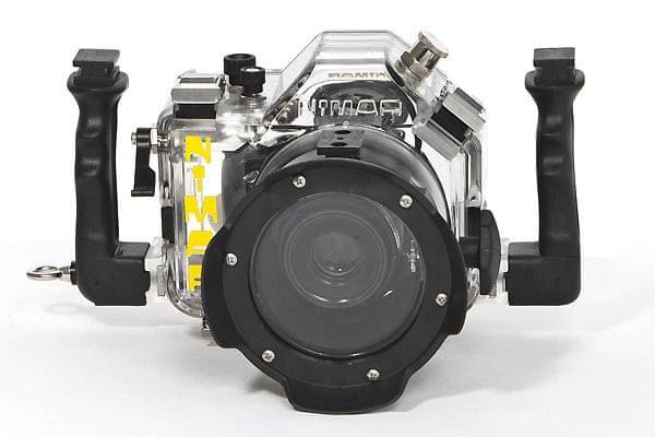 NIMAR Pouzdro podvodní pro Canon Eos 40 D a 50 D, port 17-85 mm