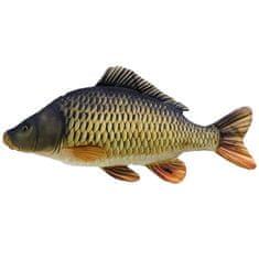 Gaby Plyšová Ryba Kapr Šupináč 64 cm