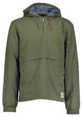 AQUA PRODUCTS Aqua Bunda Half Zip Khaki Jacket