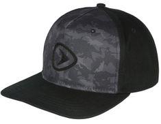 Greys Kšiltovka Camo Brand Cap