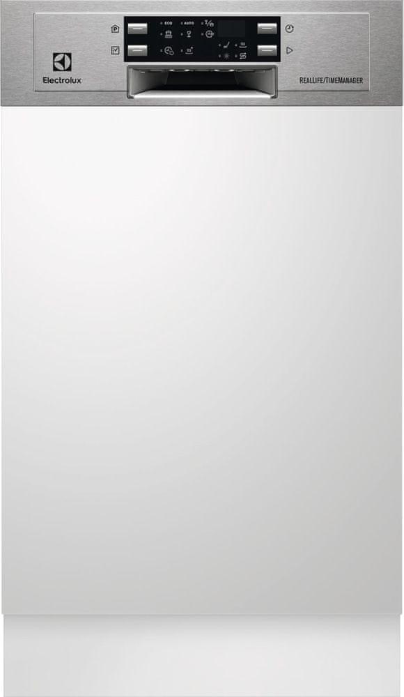 Electrolux ESI4621LOX + 10 let záruka na motor