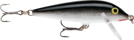 Rapala wobler count down sinking 11 cm 16 g S