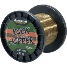 Anaconda Vlasec Rockhopper Line 1200 m
