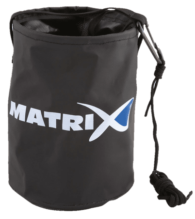 Matrix Collaspable Water Bucket Inc Cord