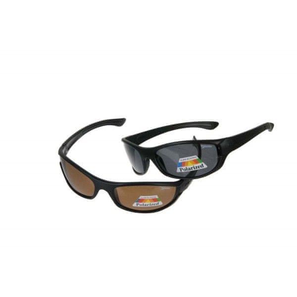 Saenger Brýle Pol Glasses 4 Jantarové