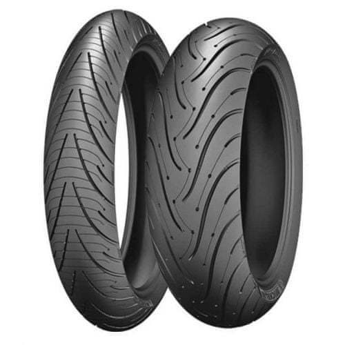 Michelin 180/55 R 17 PILOT ROAD 3 R 73W