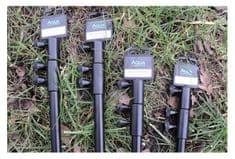 AQUA PRODUCTS Aqua Bouřkové Tyče Storm Rod