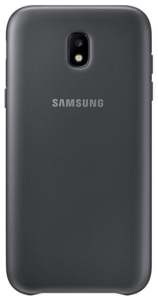 Samsung Dual Layer Cover J5 2017, black EF-PJ530CBEGWW