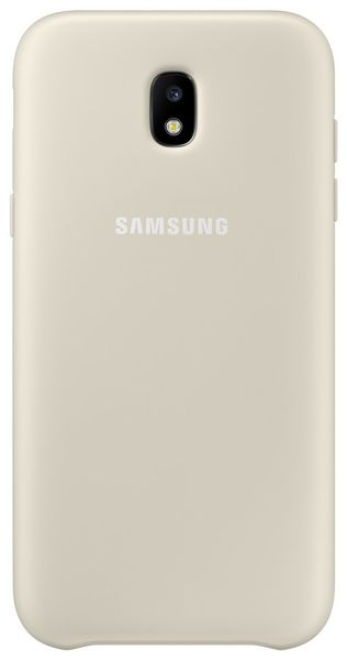 Samsung Dual Layer Cover J5 2017, gold EF-PJ530CFEGWW