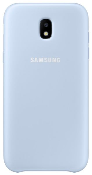 Samsung Dual Layer Cover J5 2017, blue EF-PJ530CLEGWW
