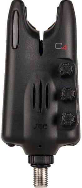 Jrc Signalizátor Radar C4 Alarm Modrá, 9V