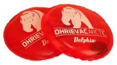 Delphin Ohřívací Sáčky Arctic 2 ks