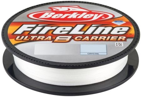 Berkley Šňůra Fireline Ultra 8 150 m Crystal 0,10 mm, 6,2 kg