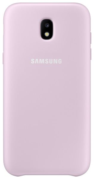Samsung Dual Layer Cover J5 2017, pink EF-PJ530CPEGWW