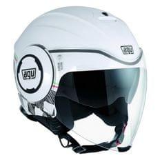 AGV dámská motocyklová jet přilba  FLUID Garda