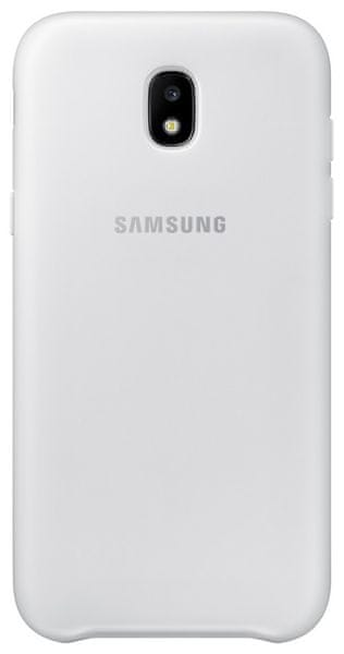 Samsung Dual Layer Cover J5 2017, white EF-PJ530CWEGWW