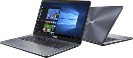 Asus VivoBook 17 X705UA-BX022T - rozbaleno