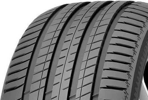 Michelin LATITUDE SPORT 3 XL ZP RunFlat 315/35 R20 Y110