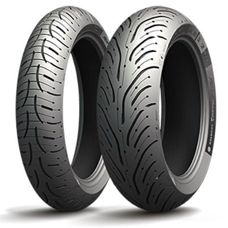 Michelin 160/60 R 14 PILOT ROAD 4 SCOOTER R 65H